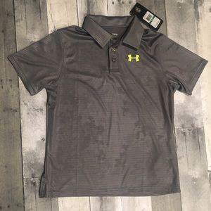 NWT Under Armour heat gear shirt